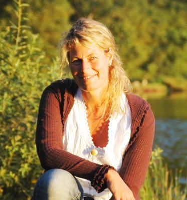 Körperpsychotherapeutin Kathrin Merl