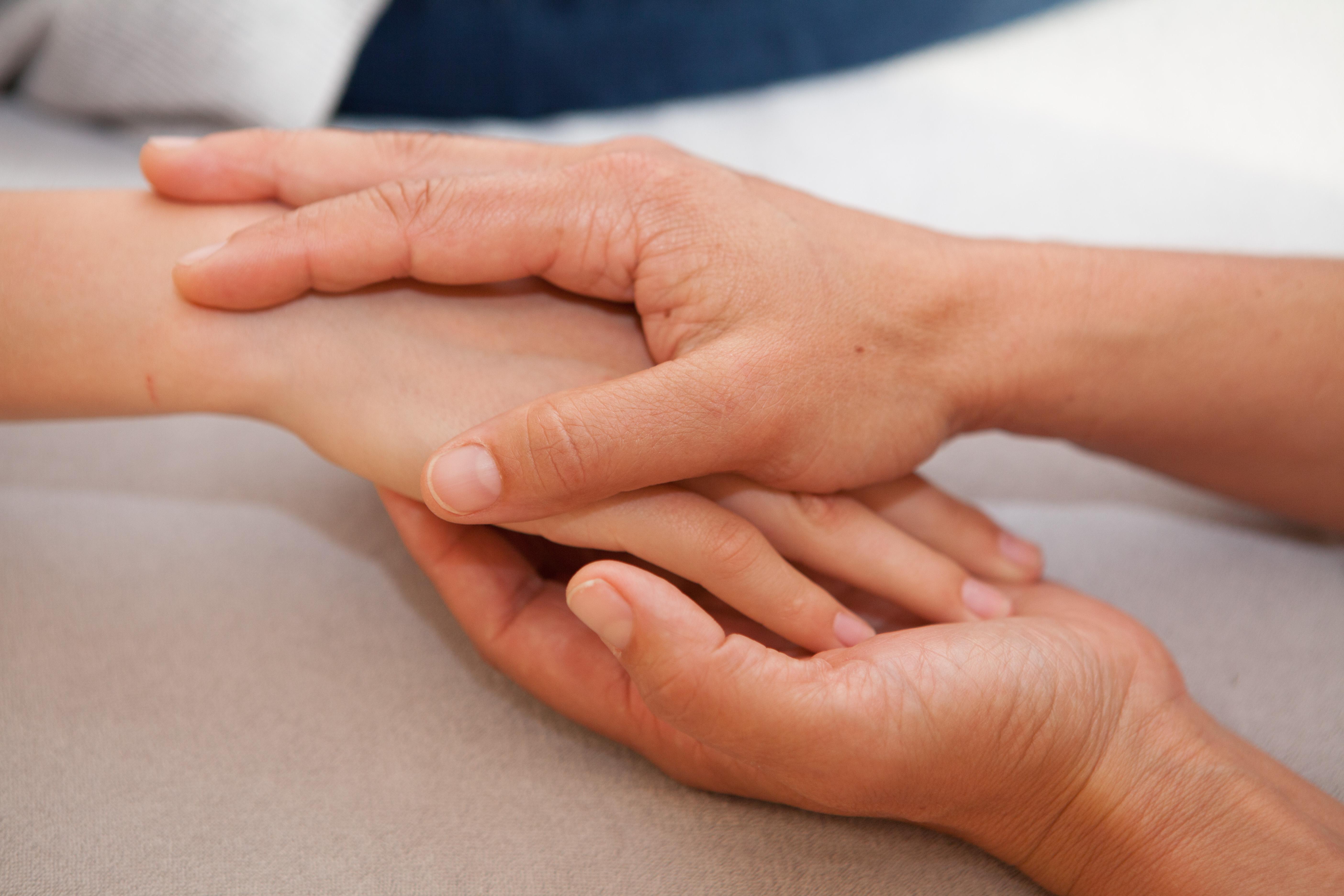 Kathrin Merl, Schmerztherapie, Psychotherapeutin in Quickborn